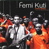 Femi Kuti - Can't Buy Me