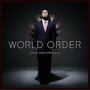 WORLD ORDER - World Order