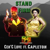 Stand Firm (feat. Capleton) - Single