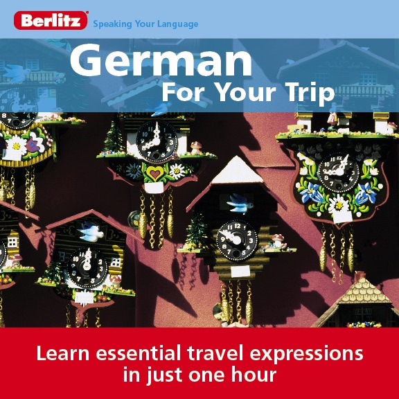 german for your trip