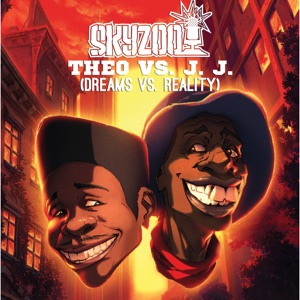 Theo VS. J.J. (Dreams vs. Reality)