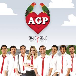 Agapornis - Sigue y Sigue