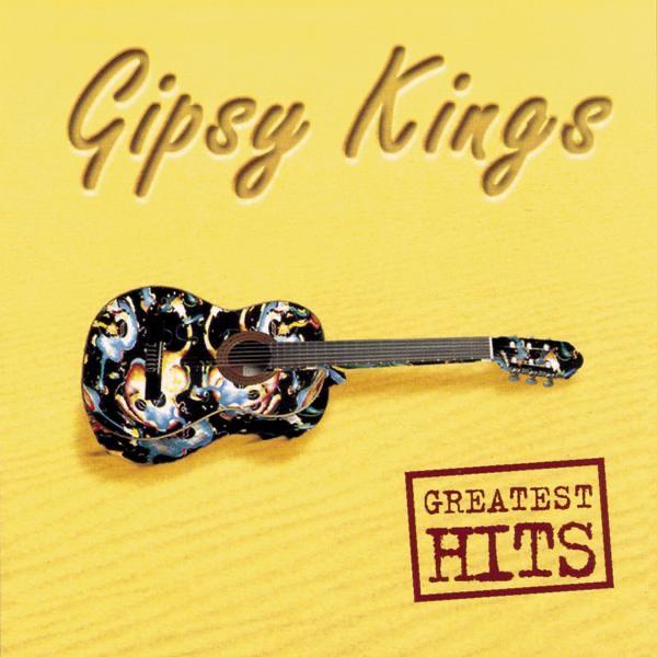 Gipsy Kings mit Baila Me