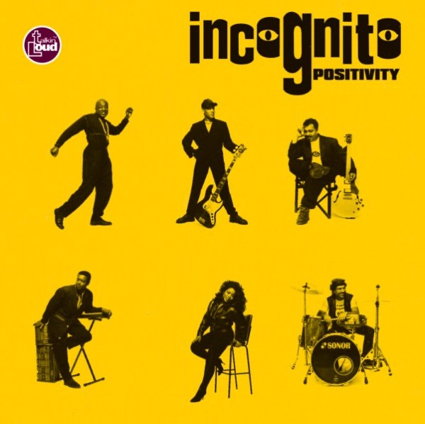 Incognito - Smiling Faces