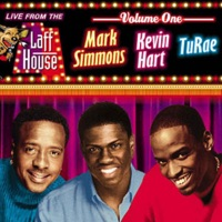 Various Artists - Live Comedy from the Laff House