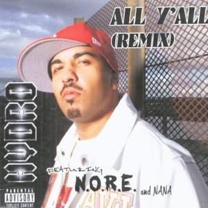All Y'All (Remix) - Single Mp3 Download