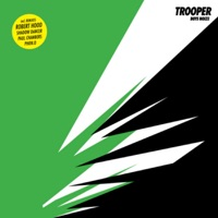 Trooper (Remixes) - EP Mp3 Download