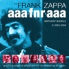 The Frank Zappa AAAFNRAAA Birthday Bundle ジャケット写真