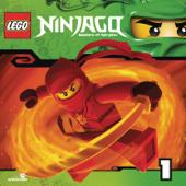 LEGO Ninjago - Masters of Spinjitsu - Hörspiel, Folge 1