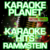 Karaoke Hits Rammstein (Karaoke Planet) - EP - Karaoke Planet