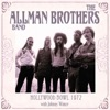 Hollywood Bowl 1972 (Live), The Allman Brothers Band