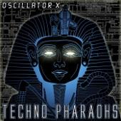 Oscillator X - Singularity