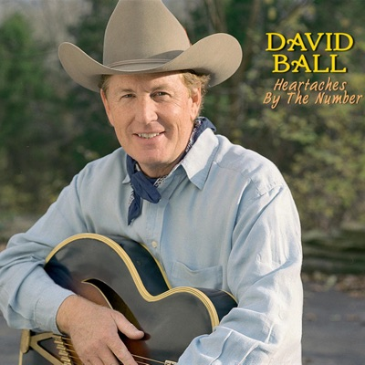 Heartaches By the Number - David Ball