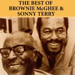 Sonny Terry & Brownie McGhee - Blues from the Lowlands