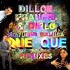 Que Que Remixes feat Maluca EP