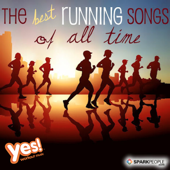 SparkPeople - The Best Running Songs of All Time (Non-Stop Mix @ 142-160BPM)