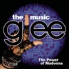 Glee: The Music - The Power of Madonna ジャケット写真