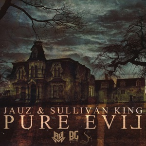 Pure Evil - Single Mp3 Download