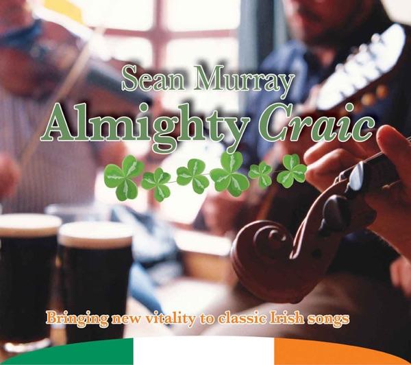 Sean Murray - Almighty Craic