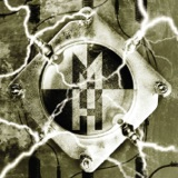 """The album art for """"Supercharger"""" by Machine Head"""
