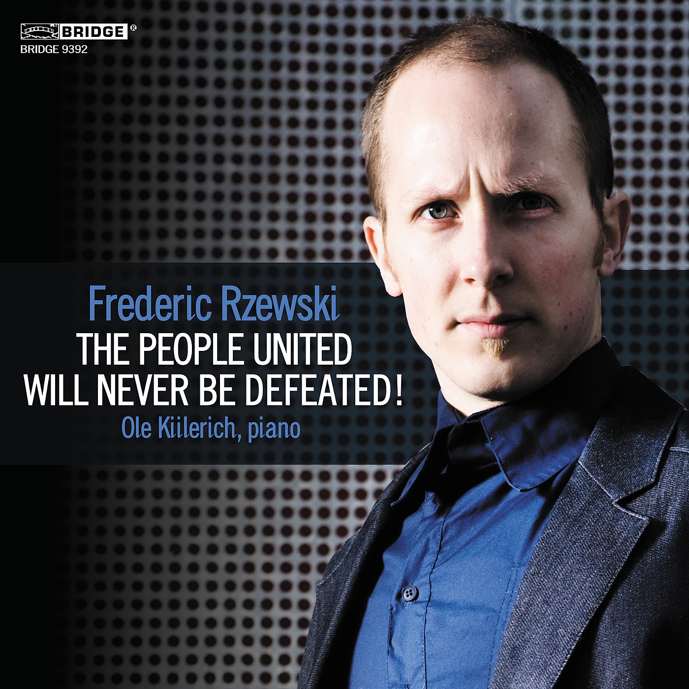 The People United Will Never Be Defeated!: XXXVII. Theme
