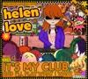 Helen Love - It's My Club