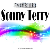 Sonny Terry - Custard Pie Blues