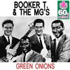 Green Onions Remastered Single