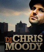 DJ Chris Moody