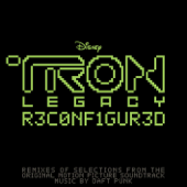 TRON: Legacy - Reconfigured (Remixes of Selections from the Original Motion Picture Soundtrack)