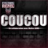 Coucou (En collaboration avec Maître Gims) - Single