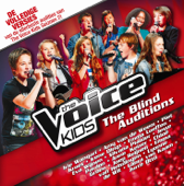 Cry (From The voice Kids)