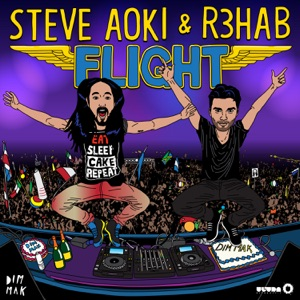 Flight - Single Mp3 Download