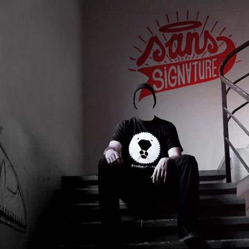 Sans signature