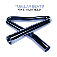 Mike Oldfield - Tubular Beats artwork