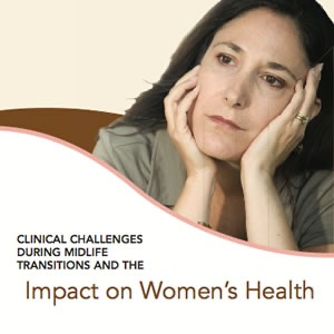 neuroscienceCME - Clinical Challenges During Midlife Transitions and the Impact on Women's Health