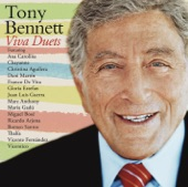 Tony Bennett and Vicentico - Cold  Cold Heart
