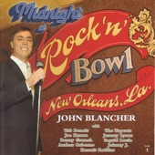 John Blancher - Cryin' Time (feat. Kermit Ruffins)