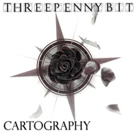 Cartography by Threepenny Bit on Apple Music