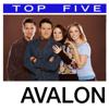 Top 5: Avalon - EP - Avalon