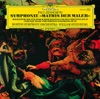 Hindemith Symphony Mathis Der Maler