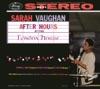 Ill Wind (1997 Remix/Remaster)  - Sarah Vaughan