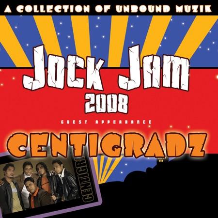 Jock Jam - Various Artists
