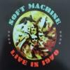 Live in 1970, Vol. 1 ジャケット写真