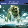 Epic Drama Vol. 1 Intros & Underscores - ES013