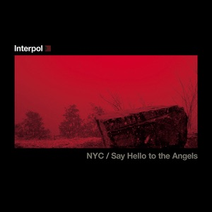 Say Hello to the Angels NYC - Single Mp3 Download