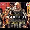 Verdi: Rigoletto, Riccardo Muti, Andrea Rost, Coro del Teatro alla Scala, Orchestra del Teatro alla Scala & Roberto Alagna