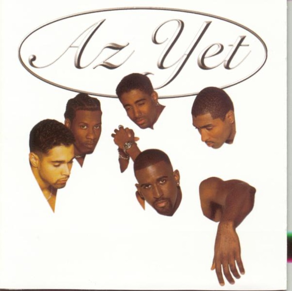 Az Yet mit Hard to Say I'm Sorry (feat. Peter Cetera)