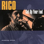 Rico & His Band - Easy Does It