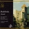 Handel: Rodelinda, Charles Farncombe, Dame Joan Sutherland & Janet Baker